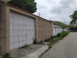Terreno En Ventaen Cagua, Centro, Venezuela, VE RAH: 21-27822