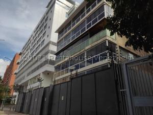 Apartamento En Ventaen Caracas, Las Mercedes, Venezuela, VE RAH: 21-27373