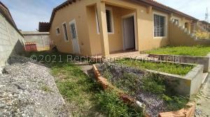 Casa En Ventaen Cabudare, Trigalena, Venezuela, VE RAH: 21-25508