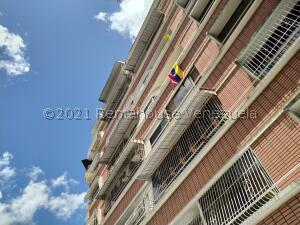 Apartamento En Ventaen Caracas, Colinas De Bello Monte, Venezuela, VE RAH: 21-27212