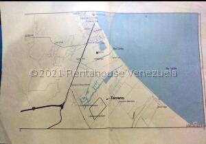 Terreno En Ventaen Higuerote, Palm Beach, Venezuela, VE RAH: 21-27216