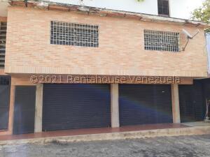 Local Comercial En Alquileren Caracas, Baruta, Venezuela, VE RAH: 21-27659