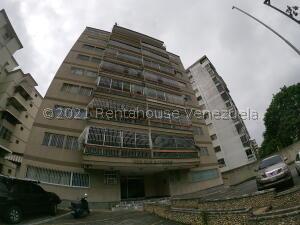 Apartamento En Ventaen Caracas, El Marques, Venezuela, VE RAH: 21-27225