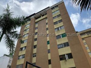 Apartamento En Alquileren Caracas, Los Naranjos Del Cafetal, Venezuela, VE RAH: 21-27233