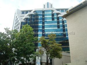Oficina En Alquileren Caracas, La Castellana, Venezuela, VE RAH: 21-27239