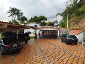 Casa En Ventaen Caracas, El Peñon, Venezuela, VE RAH: 21-27380