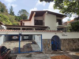 Casa En Ventaen Caracas, Caurimare, Venezuela, VE RAH: 22-1579