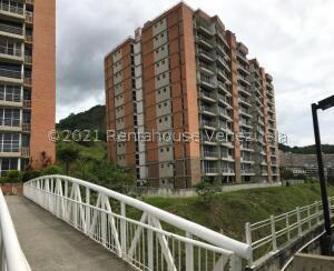 Apartamento En Ventaen Caracas, El Encantado, Venezuela, VE RAH: 21-27259