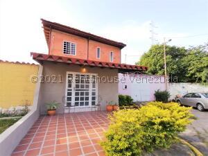 Casa En Ventaen Cabudare, Valle Hondo, Venezuela, VE RAH: 21-27263
