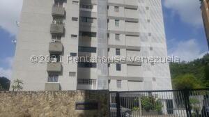 Apartamento En Ventaen Caracas, La Boyera, Venezuela, VE RAH: 21-27274