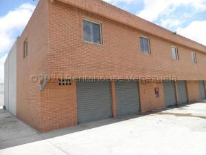 Galpon - Deposito En Alquileren Valencia, Flor Amarillo, Venezuela, VE RAH: 21-27267