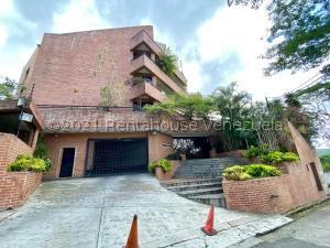 Apartamento En Ventaen Caracas, El Peñon, Venezuela, VE RAH: 21-27337