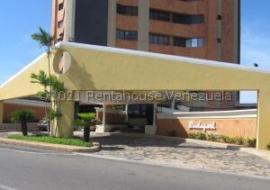 Apartamento En Alquileren Maracaibo, Tierra Negra, Venezuela, VE RAH: 21-27275