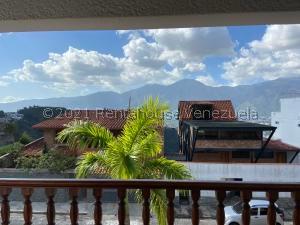 Casa En Ventaen Caracas, Los Naranjos Del Cafetal, Venezuela, VE RAH: 21-27283