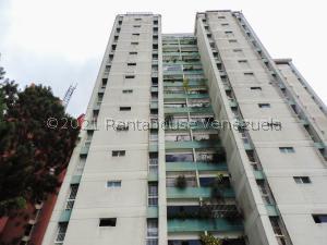 Apartamento En Ventaen San Antonio De Los Altos, Don Blas, Venezuela, VE RAH: 21-27291