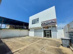 Edificio En Ventaen Cabimas, Miraflores, Venezuela, VE RAH: 21-27295