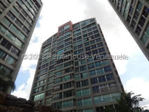 Apartamento En Ventaen Caracas, San Bernardino, Venezuela, VE RAH: 21-27298