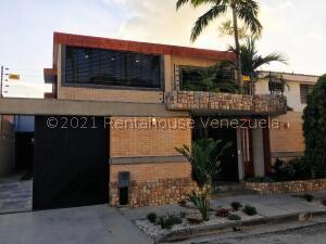 Casa En Ventaen Valencia, Trigal Centro, Venezuela, VE RAH: 21-27286
