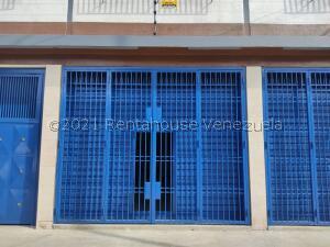 Local Comercial En Alquileren Barquisimeto, Centro, Venezuela, VE RAH: 21-27151