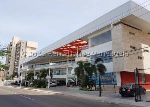 Local Comercial En Ventaen Maracaibo, Bellas Artes, Venezuela, VE RAH: 21-27331