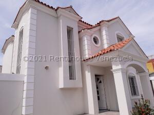 Casa En Alquileren Coro, Centro, Venezuela, VE RAH: 21-27312