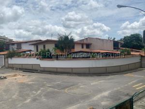 Casa En Ventaen Caracas, Terrazas Del Club Hipico, Venezuela, VE RAH: 21-27518