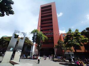 Oficina En Alquileren Caracas, Sabana Grande, Venezuela, VE RAH: 21-27317