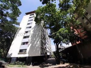 Apartamento En Ventaen Caracas, San Bernardino, Venezuela, VE RAH: 21-27348