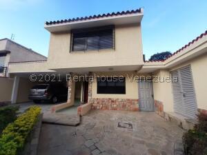 Casa En Ventaen Valencia, La Trigaleña, Venezuela, VE RAH: 21-27339