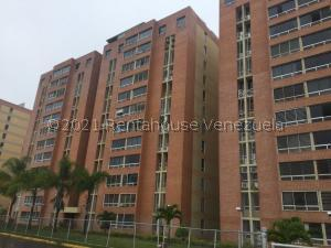Apartamento En Ventaen Caracas, El Encantado, Venezuela, VE RAH: 21-27495