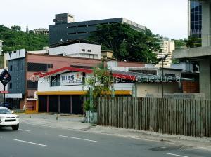 Terreno En Ventaen Caracas, Las Mercedes, Venezuela, VE RAH: 21-27341