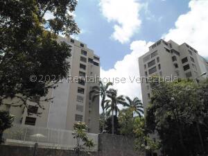 Apartamento En Ventaen Caracas, Los Naranjos Del Cafetal, Venezuela, VE RAH: 21-27345