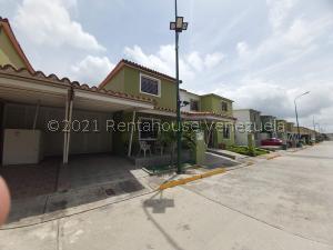 Casa En Ventaen Cabudare, Trapiche Villas, Venezuela, VE RAH: 21-27359