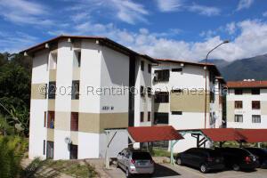 Apartamento En Ventaen Merida, La Hechicera, Venezuela, VE RAH: 21-24463