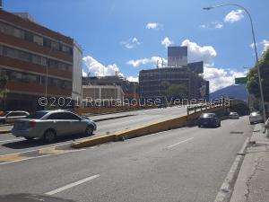 Galpon - Deposito En Ventaen Caracas, Los Ruices, Venezuela, VE RAH: 21-27191