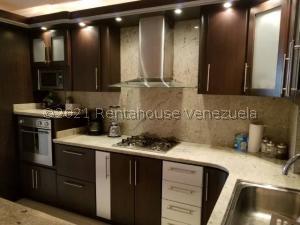 Apartamento En Ventaen San Antonio De Los Altos, El Picacho, Venezuela, VE RAH: 21-27386