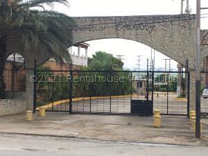 Apartamento En Ventaen Margarita, El Valle, Venezuela, VE RAH: 21-27560