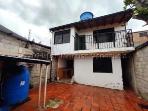 Apartamento En Ventaen Cordero, Centro, Venezuela, VE RAH: 21-20031
