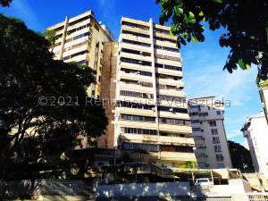 Apartamento En Ventaen Caracas, Los Caobos, Venezuela, VE RAH: 21-27387