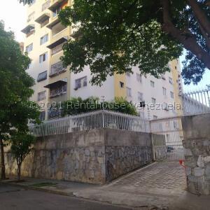 Apartamento En Ventaen Caracas, La Urbina, Venezuela, VE RAH: 21-27392