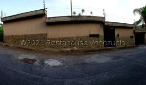 Casa En Ventaen Caracas, Loma Larga, Venezuela, VE RAH: 21-19058