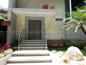 Casa En Alquileren Caracas, San Roman, Venezuela, VE RAH: 21-27394