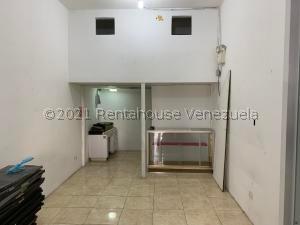 Local Comercial En Ventaen Caracas, San Juan, Venezuela, VE RAH: 21-27396