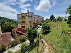 Apartamento En Ventaen Caracas, Lomas De Monte Claro, Venezuela, VE RAH: 21-27401