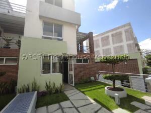 Casa En Ventaen Barquisimeto, Colinas Del Viento, Venezuela, VE RAH: 21-27412