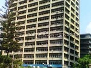 Oficina En Ventaen Caracas, Los Palos Grandes, Venezuela, VE RAH: 21-27413