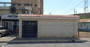 Apartamento En Ventaen Ciudad Ojeda, Avenida Bolivar, Venezuela, VE RAH: 21-27417