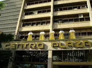 Oficina En Ventaen Caracas, Los Palos Grandes, Venezuela, VE RAH: 21-27415