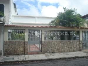 Casa En Ventaen Caracas, Campo Claro, Venezuela, VE RAH: 21-27444