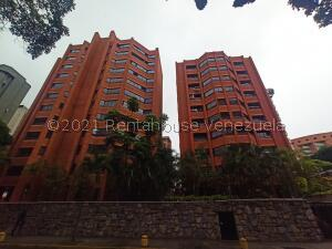 Apartamento En Alquileren Caracas, El Rosal, Venezuela, VE RAH: 21-27452